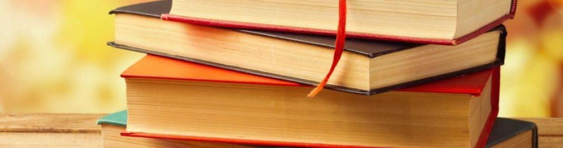 Books & Curricula