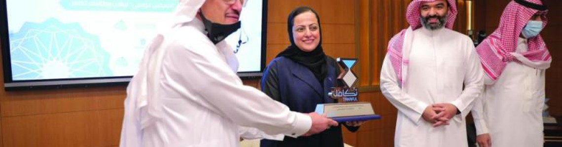 Takaful distributed 50 thousand tablets for distance education