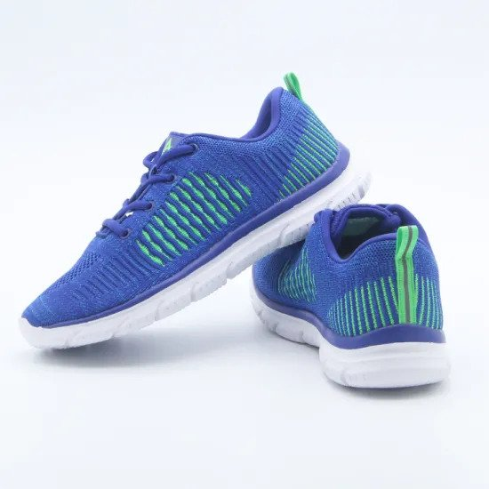 Casual Shoes Women Shoes Sport Shoes Fly Knit Shoes for Ladies
